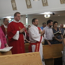 Transitional Diaconate Ordination for Jimmy Touzeau photo album thumbnail 12